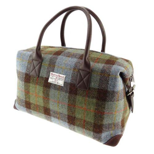Tweed Handbags & Purses