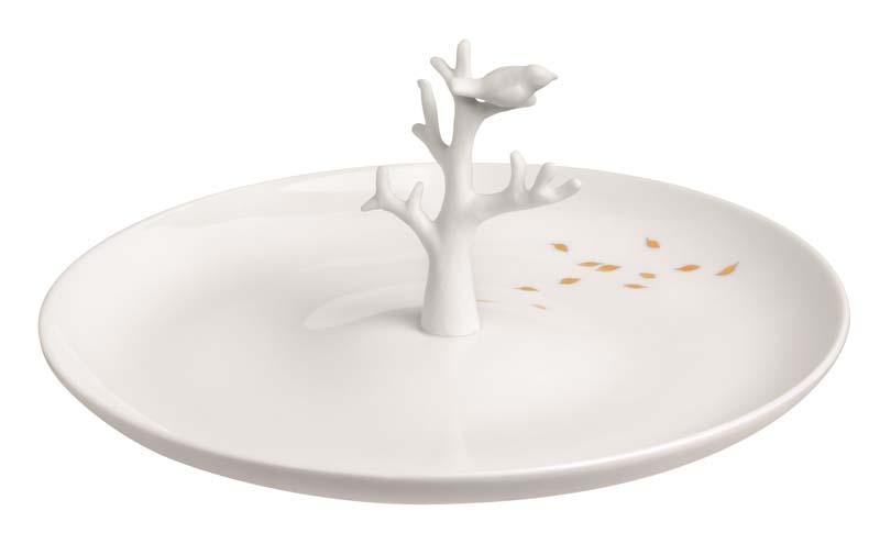 porcelain tree plate jail dornoch