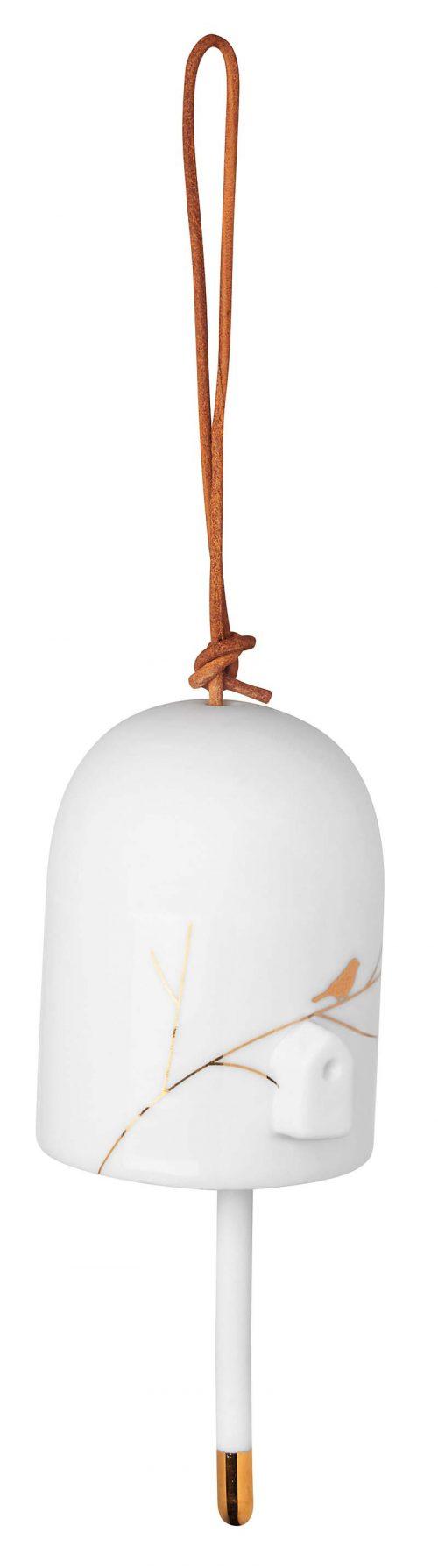 porcelain bell birdhouse jail dornoch