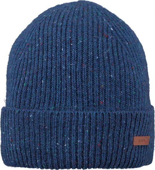 blue beanie hat jail dornoch