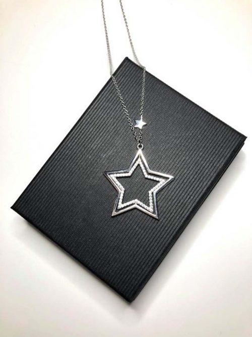estrella star neckalce jail dornoch