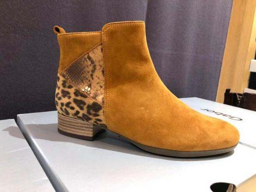 ankle kombi deer boots jail dornoch