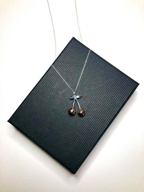 cherry necklace jail dornoch