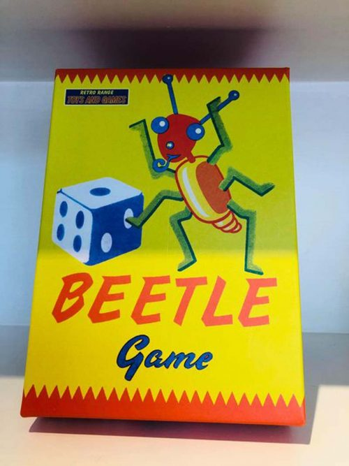 beetle game jail dornoch