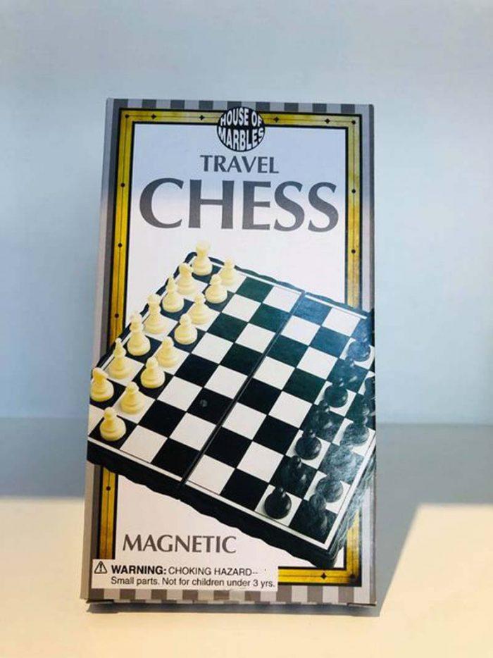 travel chess games jail dornoch