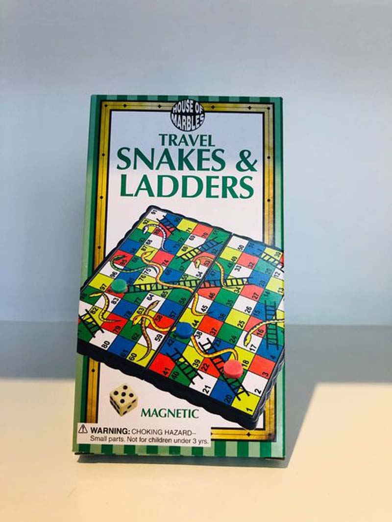 snakes and ladders jail dornoch