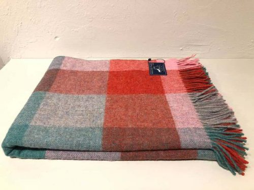 highland tweed qua throw jail dornoch