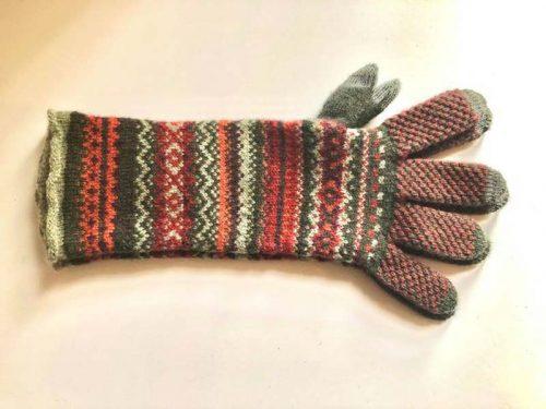 eribe knitwear gloves jail dornoch