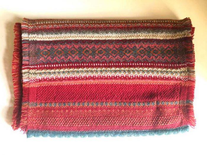 eribe scarf jail dornoch