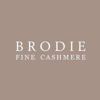 Brodie Cashmere