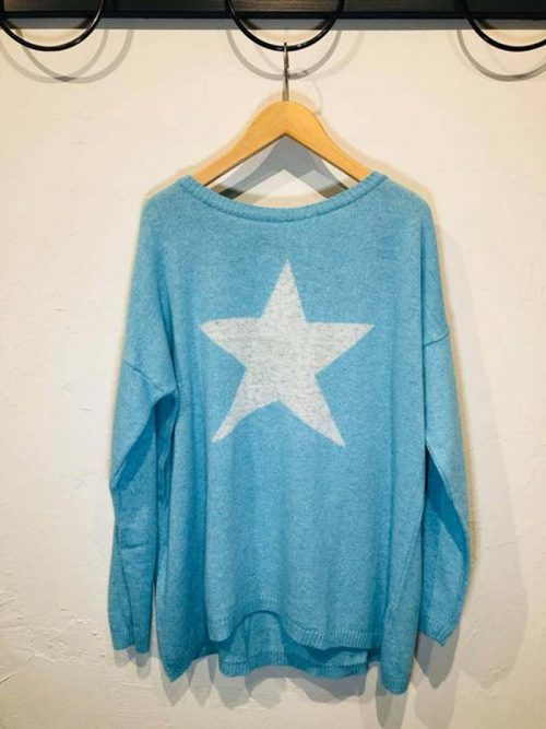 aqua jumper star