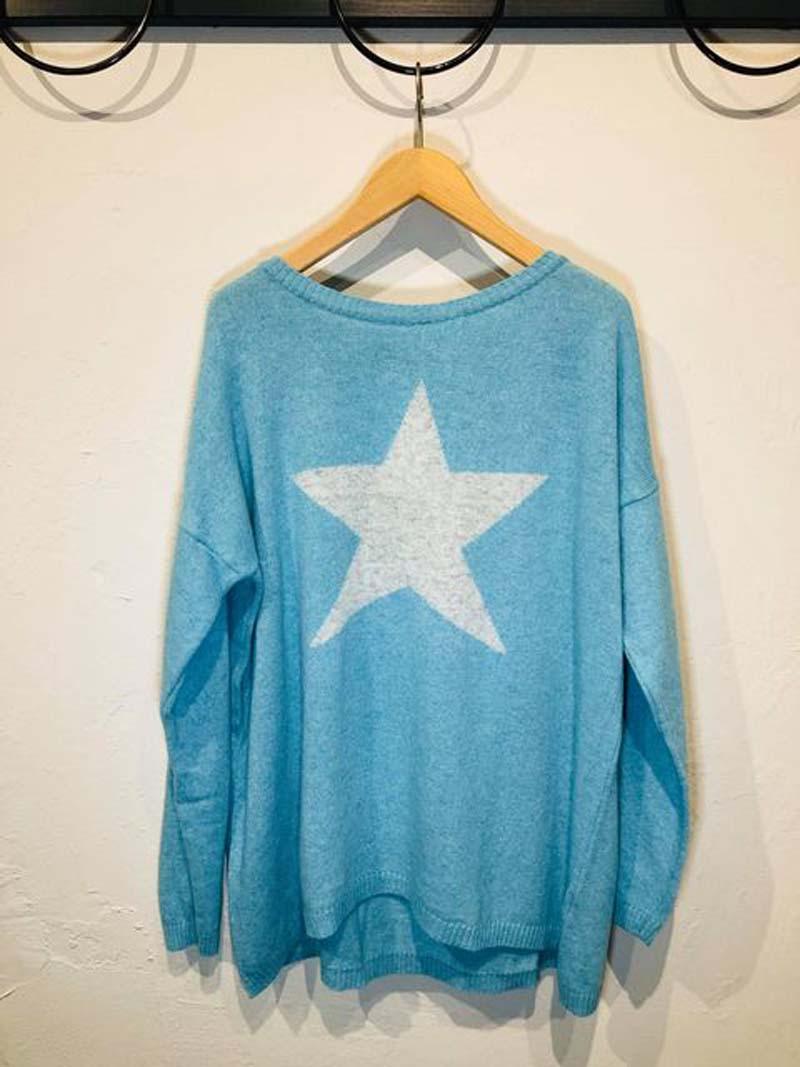 aqua jumper star