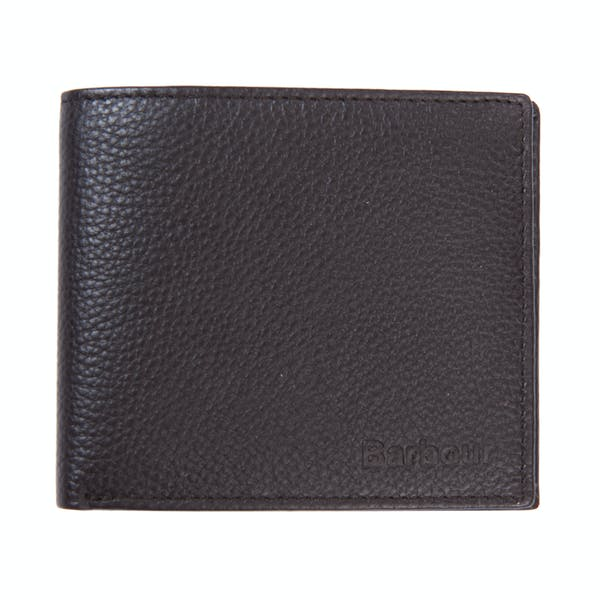 BARBOUR WALLET JAIL DORNOCH