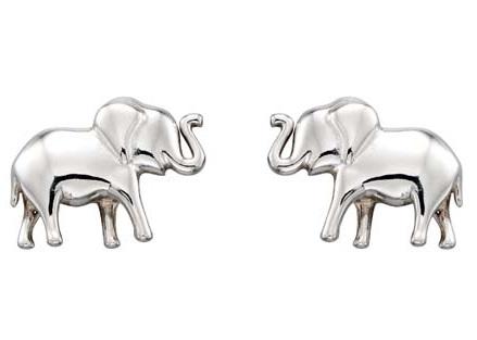 baby elephant earrings jail dornoch