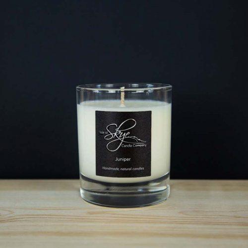 small candle tumbler jail dornoch