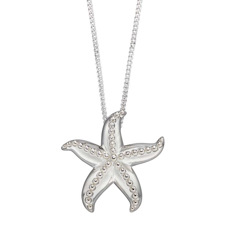 star fish necklace jail dornoch