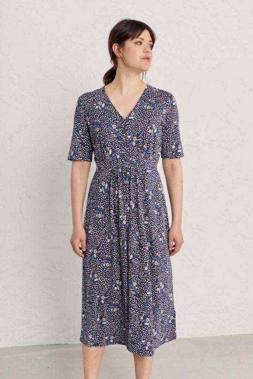 Carwynnen-Dress-Coastal-Posy-Deep-Water-
