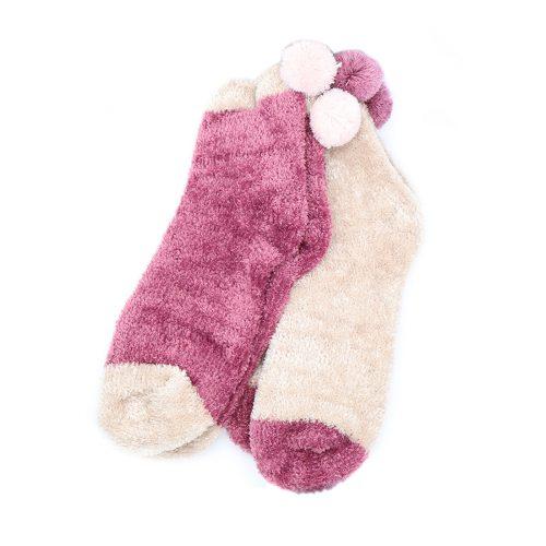cosy chenile socks jail dornoch
